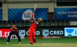 SunRisers Hyderabad vs Royal Challengers Bangalore Live Score IPL: Padikkal, ABD fifties take RCB to