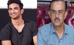 Sushant Singh Rajput's family lawyer Vikas Singh alleges actor was murdered