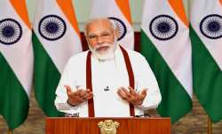 'Watershed moment': PM Modi hails passage of Farm Bills, assures MSPs would continue