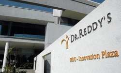 Shares of Dr Reddy's Laboratories jumped nearly 10 per cent in early trade on Friday.