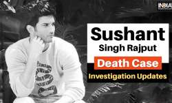Sushant Singh Rajput Case LIVE: Forensic experts, CBI to hold conclusive discussion on cause of acto