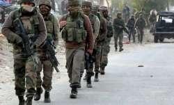 Srinagar terrorist attack