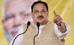 CAA will be implemented very soon; got delayed due to COVID- 19 pandemic, says BJP chief