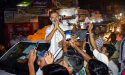 Lok Janshakti Party (LJP) chief Chirag Paswan