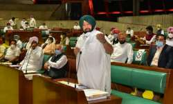 Punjab, farm bills, farm laws