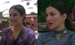 Bigg Boss 14 Sneak Peek: Jasmin Bhasin is a pampered princess while Gauhar Khan is a fighter