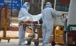 India's coronavirus case fatality rate