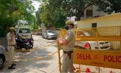 Delhi cop abducted from Kashmiri Gate, dumped 250 kms away in UP after being robbed, assaulted