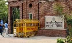 DU colleges denying admission to OBC/EWS candidates, alleges DUSU; varsity denies