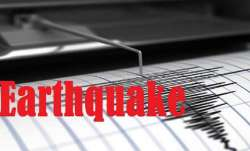 Mild earthquake in Gujarat's Kutch district
