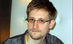 Edward Snowden, former US National Security Agency contractor