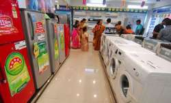 Appliance sales spurt 30 per cent in Navratri season; e-commerce contribution rises