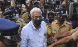 Kerala gold smuggling case: ED arrests suspended IAS officer