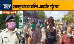 Jabalpur auto driver thrashing case, Abhishek Dubey, Madhya Pradesh, UP Police
