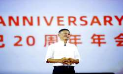 Ant Group, Alipay, Jack Ma, China