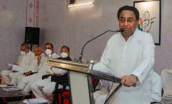 Why should I apologise: Kamal Nath after Rahul Gandhi calls his 'item' remark unfortunate