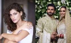 Kubbra Sait gatecrashed Ranveer Singh-Deepika Padukone's wedding 'with an invitation'