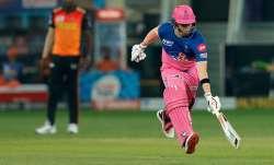 Live Score Rajasthan Royals vs Sunrisers Hyderabad IPL 2020: Smith, Buttler key for RR's big finish