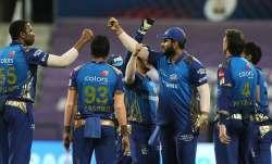 Live Score Rajasthan Royals vs Mumbai Indians IPL 2020:
