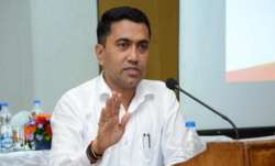 Even if God becomes Chief Minister, he can't give govt jobs to all: Goa CM Pramod Sawant