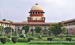 SC stays HC order asking political parties to hold virtual