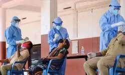 RTPCR test in delhi