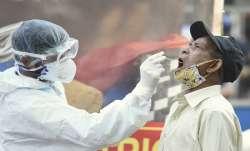 delhi coronavirus, coronavirus deaths delhi, delhi coronavirus deaths, five deaths coronavirus delhi