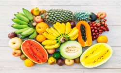 When is the ideal time to have fruits?