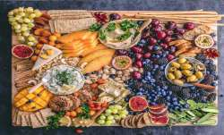 Study reveals Green Mediterranean diet is good for heart health: Know the other health benefits