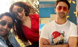 TV actor Shaheer Sheikh gets married to girlfriend Ruchikaa Kapoor