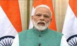 PM Modi, Varanasi