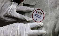 India vaccination day 2, coronavirus vaccination day 2, vaccine, vaccination covid, health ministry,
