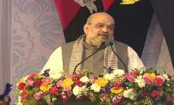 Amit Shah launches Ayushman CAPF scheme for 28 lakh central force personnel