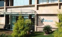 Biocon reports 17 per cent dip in Q3 net profit at Rs 169 cr