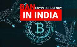 Budget 2021: Centre lists bill to ban all cryptocurrencies