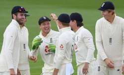 England, who are fourth in ICC World Test Championship