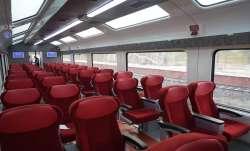 Kevadia, new trains, PM Modi, Jan Shatabdi Vistadome coaches