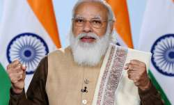PM Modi, other top leaders greet nation on Republic Day