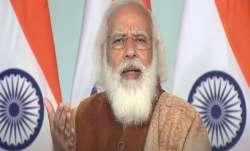 'Atmanirbhar Bharat' spirit pervades everyday life from cricket field to COVID fight: PM Modi