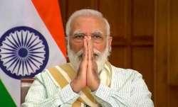 PM Modi to address 18th Convocation of Tezpur University in