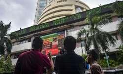 Sensex Nifty crashes