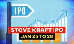 Stove Kraft IPO