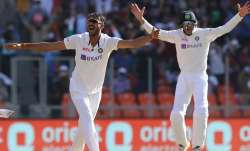 Indian spinners picked 18 wickets between themselves