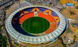 ram nath kovind, motera stadium, motera, india vs england, ind vs eng, india vs england 2021, ind vs