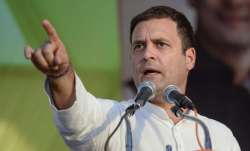 Rahul Gandhi attacks Modi over Sino-India standoff; says Chinese know PM is 'scared'