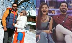 Bigg Boss 14 winner Rubina Dilaik on divorce with Abhinav Shukla: Won't take my relationship for gra