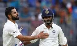 Ajinkya Rahane and Virat Kohli, Ajinkya Rahane vs England, Ind vs Eng