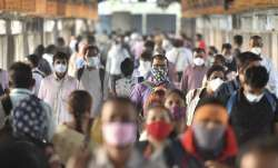 India records 18,327 new COVID-19 infections, active cases