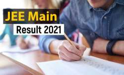 JEE Main Result 2021: NTA likely to declare JEE Main February result today. How to check percentile