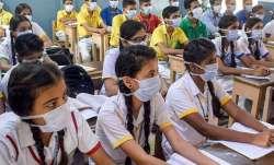 Odisha govt changes school timings